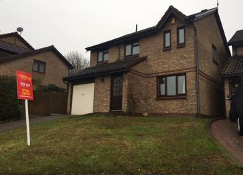 Thumbnail 4 bedroom property to rent in Redwood Drive, Stapenhill, Burton Upon Trent, Staffordshire