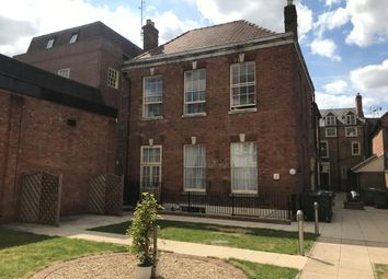 Thumbnail 2 bedroom flat to rent in Nashs Passage, Worcester