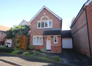 Thumbnail 3 bed detached house to rent in Friendship Way, Bracknell