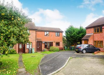 Thumbnail 3 bed end terrace house to rent in The Penstocks, Maidstone