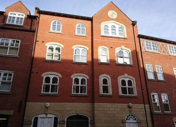 Thumbnail 2 bed flat to rent in 11 Kingsway, Cheshire