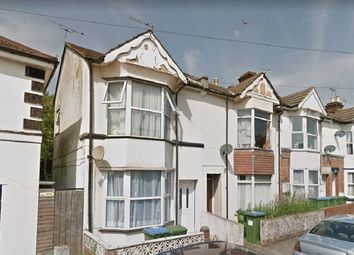 Thumbnail 5 bed shared accommodation to rent in Earls Road, Southampton