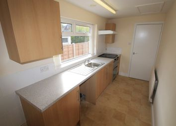 Thumbnail 2 bed semi-detached house to rent in Ansdell Road, Bentley, Doncaster