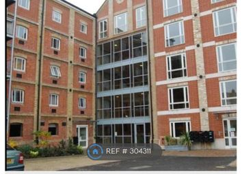 Thumbnail 2 bedroom flat to rent in School Lane, Manningtree