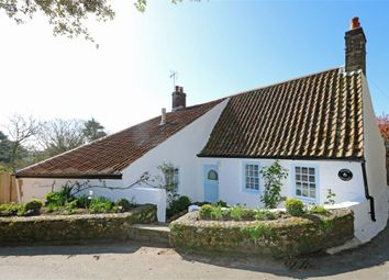 Thumbnail 3 bed cottage to rent in Icart Road, St. Martin, Guernsey