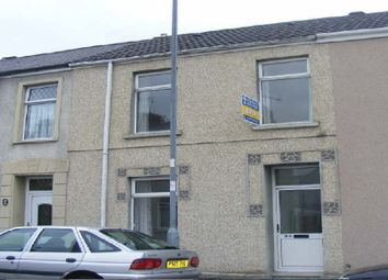 Thumbnail 3 bed terraced house to rent in Swansea Road, Town Centre, Llanelli, Carms