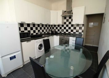 Thumbnail 3 bed maisonette to rent in Radnor Street, Plymouth