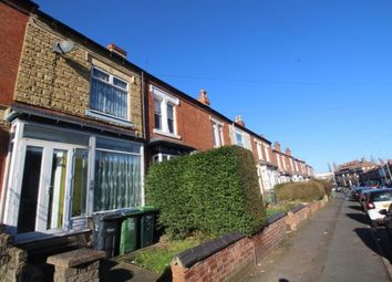Thumbnail 3 bed terraced house for sale in Thimblemill Road, Smethwick, West Midlands