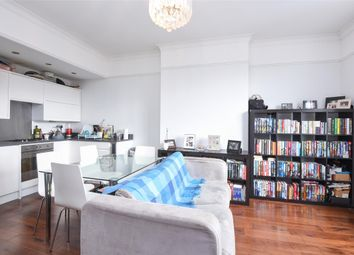 Thumbnail 1 bed flat for sale in Telford Avenue, London