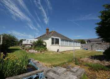 Thumbnail Land for sale in Summercourt, Newquay