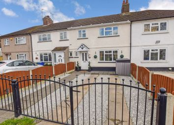 Thumbnail 3 bed terraced house for sale in Parkside Avenue, Tilbury