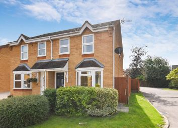 3 bed semi-detached house for sale in Sandpiper Close, Bicester OX26