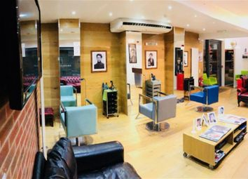 Thumbnail Retail premises for sale in Hair Salons WF10, West Yorkshire