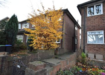 Thumbnail 2 bed flat to rent in Vera Avenue, London