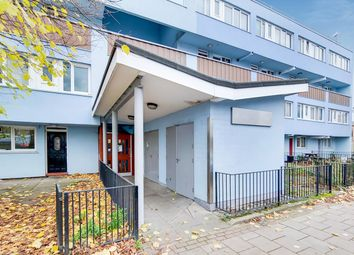 3 bed maisonette for sale in Battersea Park Road, Nine Elms SW8