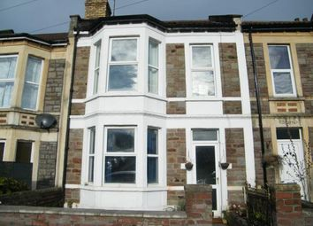 Thumbnail 3 bed terraced house for sale in Bloomfield Road, Bristol, Somerset