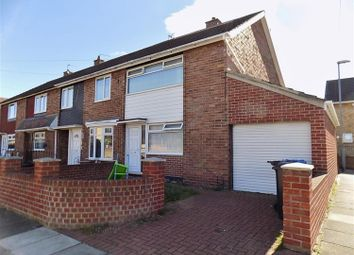 Thumbnail 2 bedroom end terrace house for sale in Charnley Green, Easterside, Middlesbrough