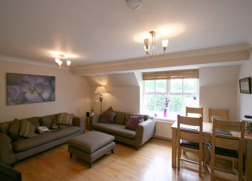 Thumbnail 2 bed flat to rent in Regency Court, Jesmond, Newcastle Upon Tyne