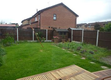 Thumbnail 2 bed bungalow to rent in Shelley Road, Blacon, Chester