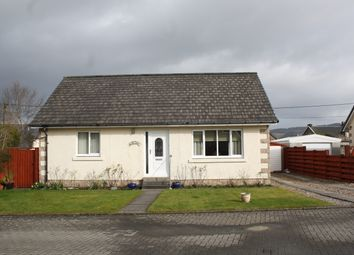 Thumbnail 2 bed bungalow for sale in 7 Wyndham Court, Ardbeg, Isle Of Bute