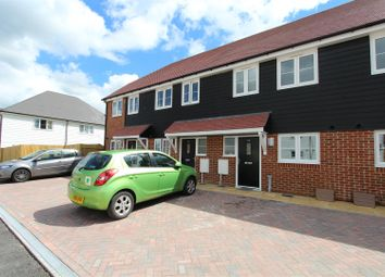 Thumbnail 2 bed property to rent in Eveas Drive, Sittingbourne