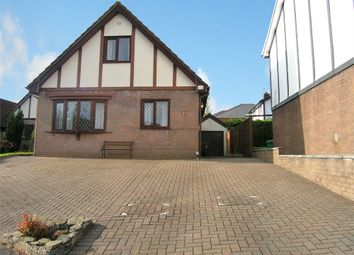 Thumbnail 3 bed detached bungalow to rent in Norwood, Thornhill, Cardiff