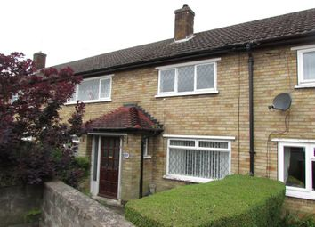 Thumbnail 3 bed terraced house for sale in Wrawby Road, Scunthorpe