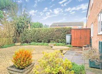Thumbnail 2 bed flat for sale in Chevenham Close, Colwall