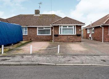 Thumbnail 3 bed bungalow for sale in Stubbington, Fareham, Hampshire