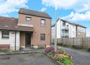 2 bed end terrace house for sale in The Paddockholm, Edinburgh EH12