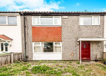 Thumbnail 3 bed terraced house to rent in Ash Tree Approach, Leeds
