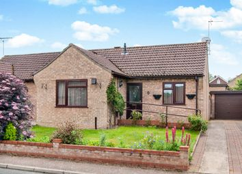 Thumbnail 2 bedroom semi-detached bungalow for sale in Beechfields, Brandon