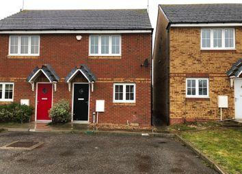 Thumbnail 3 bed semi-detached house to rent in Eden Court, Horden, Peterlee