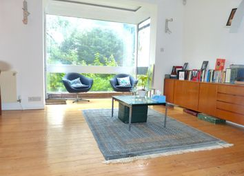 Thumbnail 3 bed property to rent in The Vale, Golders Green, London