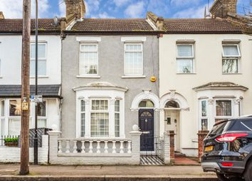 Cheneys Road, Leytonstone E11. 2 bed terraced house for sale