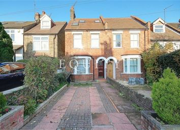 Thumbnail 3 bedroom end terrace house for sale in Gordon Hill, Enfield