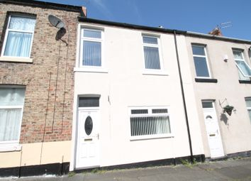 Thumbnail 3 bed terraced house to rent in China Street, Darlington