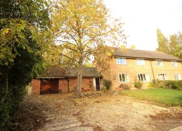 Thumbnail 3 bed semi-detached house to rent in Lighthorne, Warwick