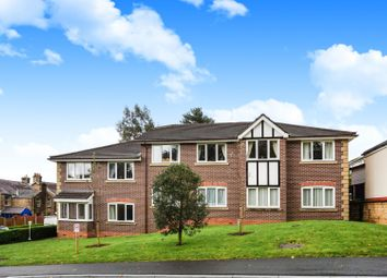 2 bed flat for sale in Webbs Orchard, Whaley Bridge SK23