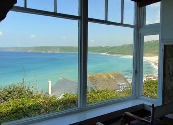 Thumbnail 2 bed detached house for sale in Sennen Cove, Sennen Cove, Sennen, Cornwall.