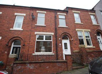 Thumbnail 3 bed terraced house for sale in Herbert Street, Carlisle