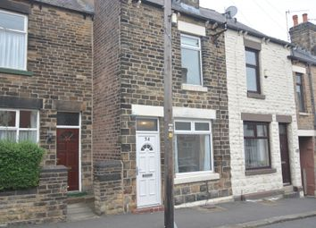Thumbnail 3 bed terraced house to rent in Norris Road, Sheffield