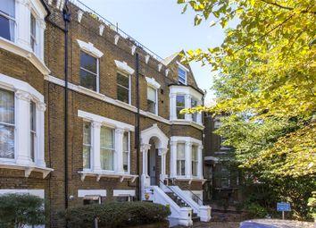 Thumbnail 1 bed flat for sale in Amhurst Park, London