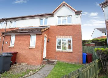 Thumbnail 3 bed property for sale in Valgreen Court, Dundee