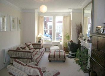 Thumbnail 4 bed property to rent in Mexfield Road, Putney, London
