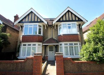 Thumbnail 2 bed flat for sale in Old Shoreham Road, Hove, East Sussex