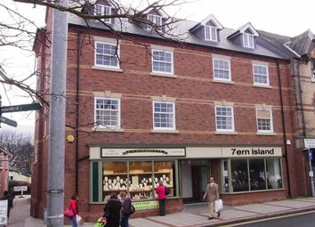 Thumbnail 1 bed flat to rent in Apartment 2 Tasey House, Market Street, Market Street, Newtown, Powys