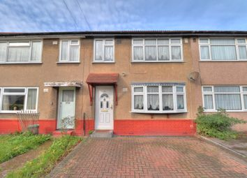 3 bed terraced house for sale in Rosebank Avenue, Hornchurch RM12
