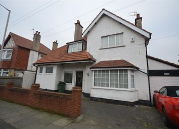 Thumbnail 4 bed detached house for sale in Glebelands Road, Moreton, Wirral