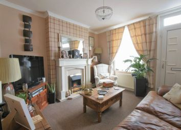 Thumbnail 2 bed end terrace house for sale in Milton Street, Lincoln